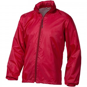 Action Jacket,Red,S (3333525)