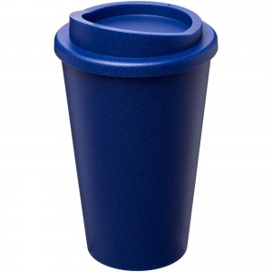 Americano<sup>®</sup> Midnight 350 ml insulated tumbler, Blue (21000001)
