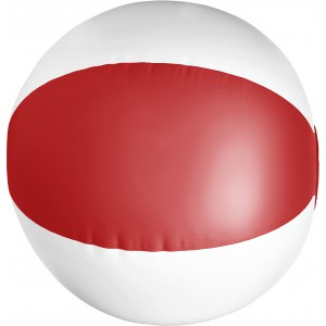 Beach ball, red (9620-08CD)