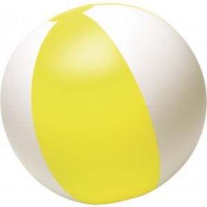 Beach ball, Yellow (9620-06CD)