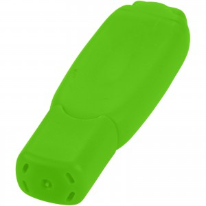 Bitty highlighter, green, 0,8 x 1,7 x 6 cm (10699301)