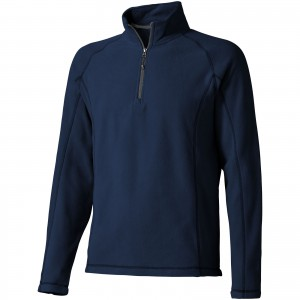 Bowlen polyfleece quarter zip, Navy (3949449)