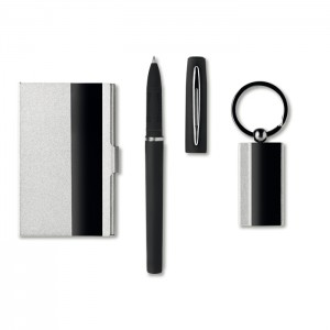 Business gift set (Ballpen refills)
