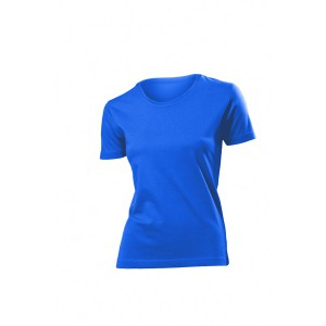 Classic-T Crew neck T-Shirt, Bright Royal, XXL (ST2600.BRR)