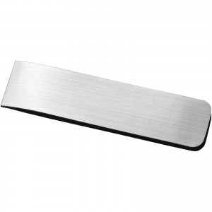 Dosa alu magnetic page marker, grey, 2,5 x 10 x 0,1 cm (10213900)