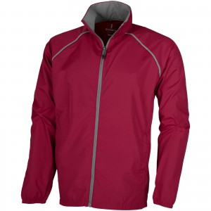 Egmont packable jacket, Red (3831525)