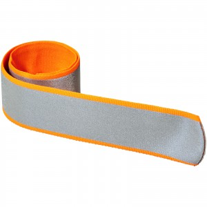 Felix reflective slap wrap, Neon Orange (12201901)