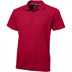 Game CF polo,Red,S (3310825)