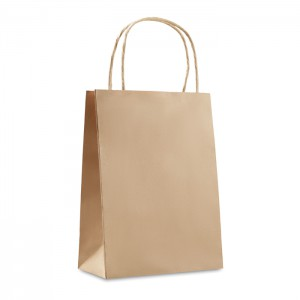 Gift paper bag small size (MO8807-13)