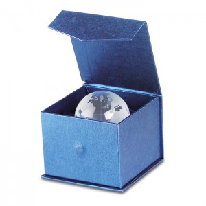 Glass paperweight ball (MO7189-22)