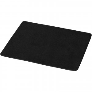 Heli mouse pad, solid black, 23,2 x 19,2 x 0,3 cm (12349000)