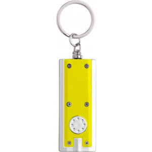 Key holder with a light, Yellow (1992-06)