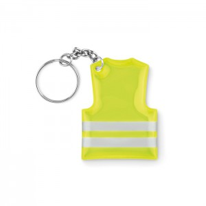 Keyring with reflecting vest (MO9199-70)