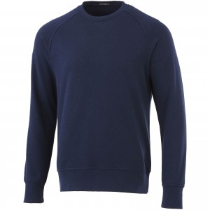 Kruger crew sweater, Navy (3822449)