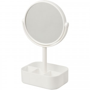 Laverne beauty mirror, White (12615500)