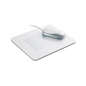 Mouse pad with picture insert (MO7404-06)