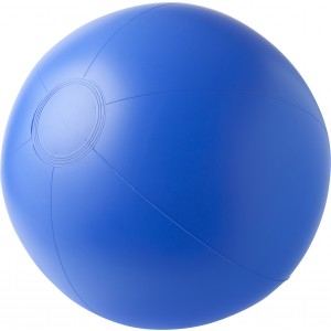 PVC inflatable beach ball., Blue (4188-05)