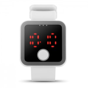 Red LED watch (MO8653-06)