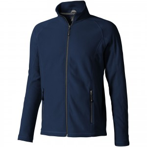 Rixford polyfleece full zip, Navy (3949649)