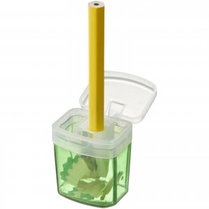 Sharpener - GR, Green (10722603)