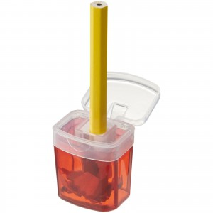 Sharpener - RD, Red (10722602)