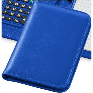 Smarti calculator notebook, blue, 16,7 x 11,3 x 2,2 cm (10673401)