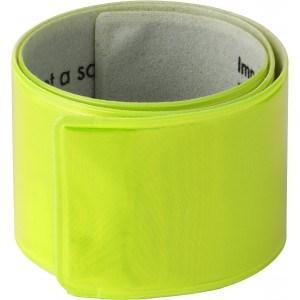 Snap armband, Yellow (6084-06)