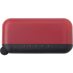 Stylus/screen cleaner, Red (5399-08)