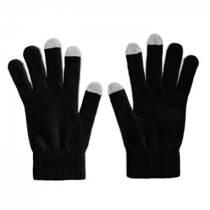 Tactile gloves for smartphones (MO7947-03)