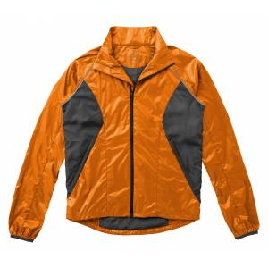 Tincup lightweight Jacket, orange, L (3930733)