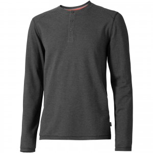 Touch long sleeve shirt, grey, XS (3324298)