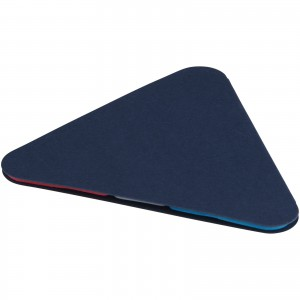 Triangle sticky pad, Blue (10714901)