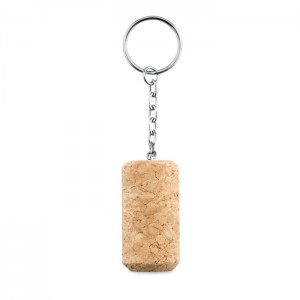 Wine cork key ring (MO9343-13)
