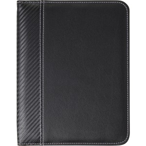 A5 Document folder, black (7966-01)