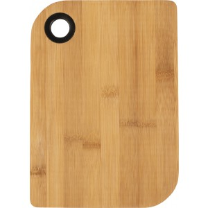 Bamboo cutting board, brown (8890-11)
