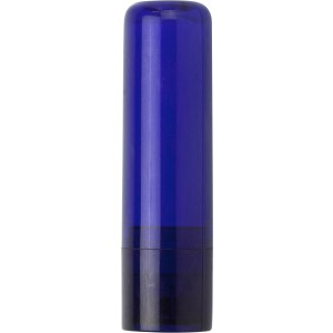 Lip balm stick with SPF 15 protection., blue (9534-05)