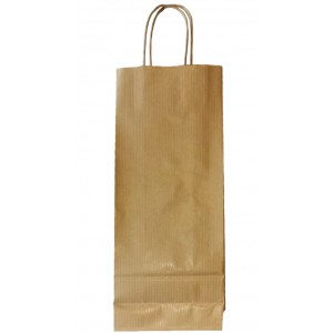 Paperbag for 1 bottle (G20468)